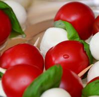 Cucina creativa mediterranea