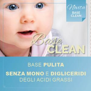 base gelato Clean