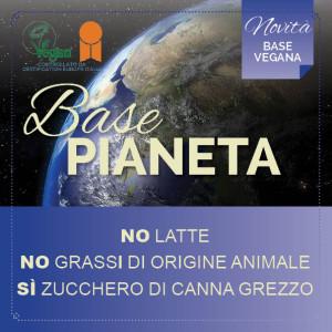base gelato Pianeta