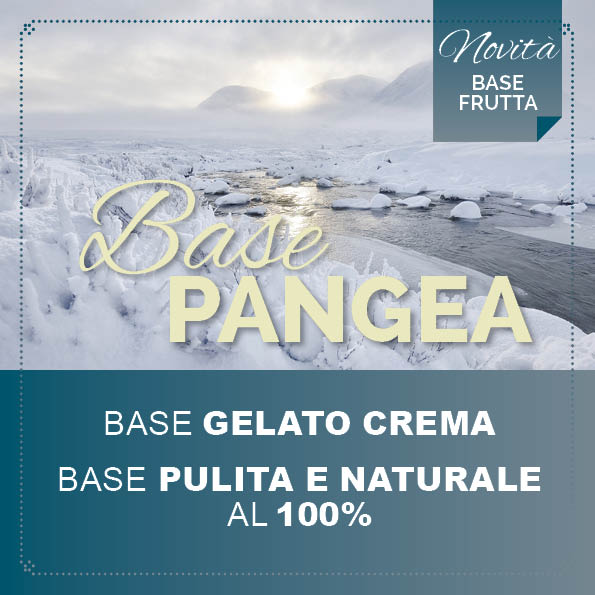 base gelato Pangea