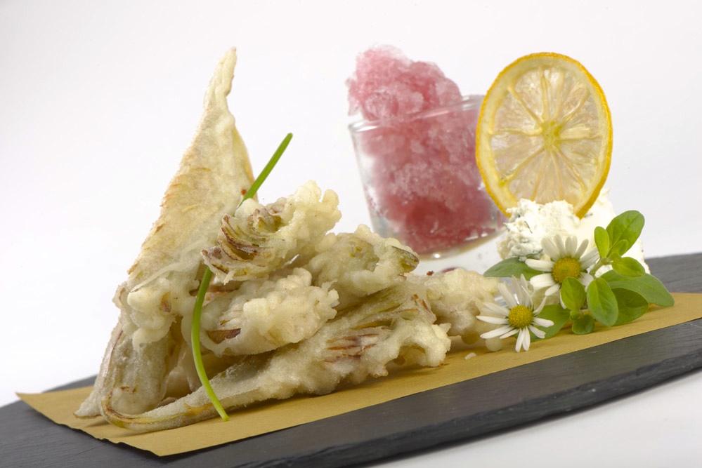 Antipasti finger food e tapas cuor di gelato for Cucina creativa